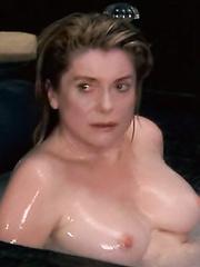 Nackt Coralisa Gines  Kathy Weber