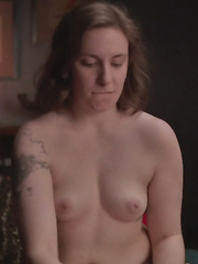 Lena nackt Young Jamie Noel,