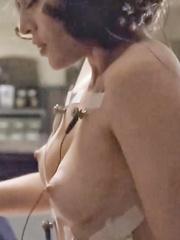 Nackt  Lizzy Jagger Lizzy Jagger