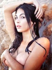 Nicole mercedes müller nackt tschick