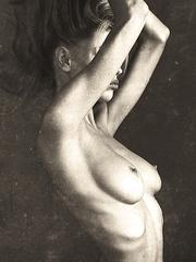 Nackt  Anna Castillo Anna Castillo