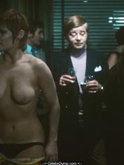 Isabelle Menke  nackt
