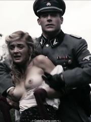 nackt Esposito Marika Free Porn