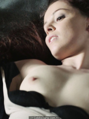 Diana Zubiri  nackt