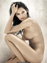 Bianca Pintea  nackt