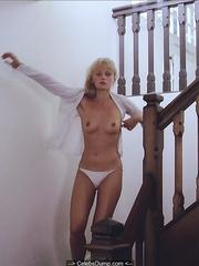 Pauline Egan  nackt