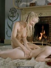 Melissa Bolona  nackt