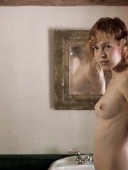 Agnieszka Wagner  nackt