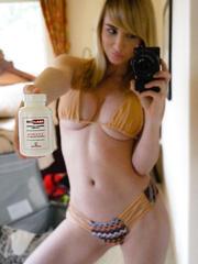 Amber Jean Rowan Nude