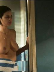 Marie koroll nackt