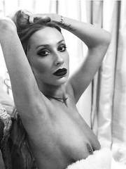 Bellugi nackt gaïa alba Nude Celeb
