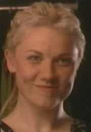 Alicia Whitsover