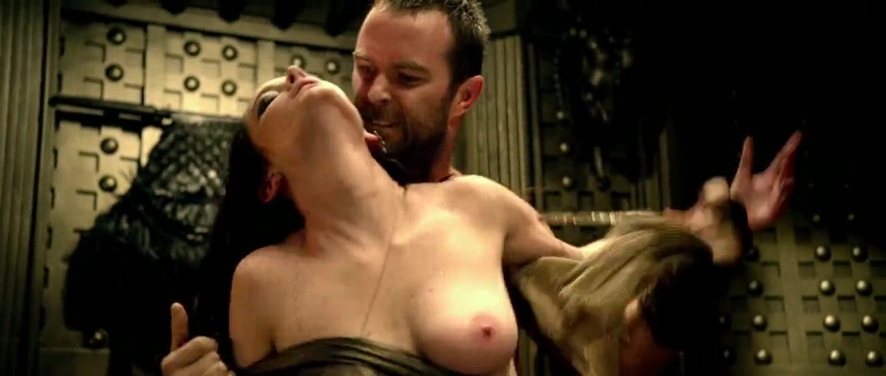 The Americans Sex Scene