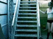 Katie Cassidy - The Scribbler (2014)