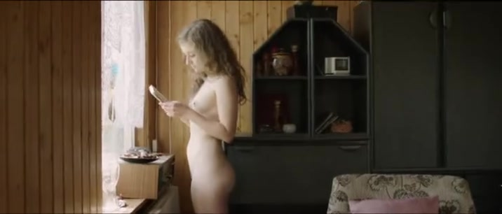 Naked womanin sex