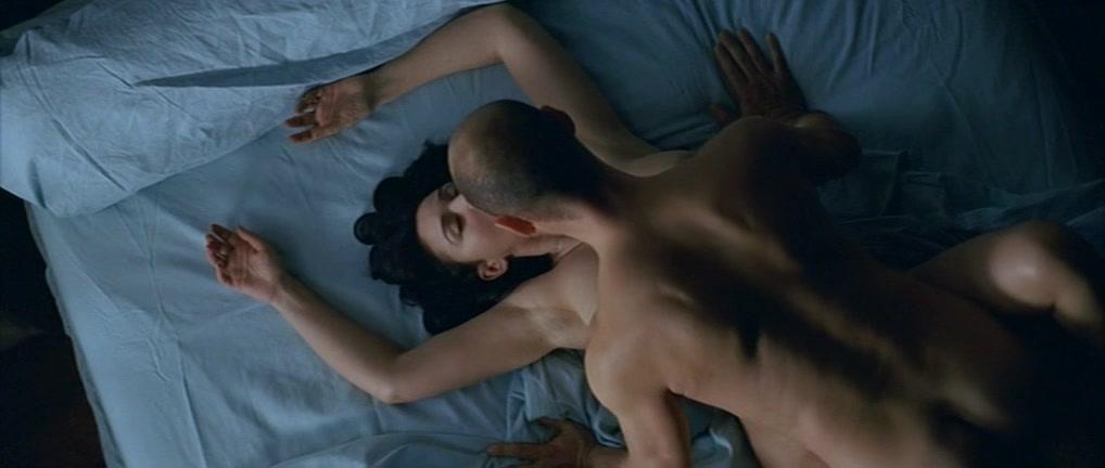 Neo trinity sex scene #1