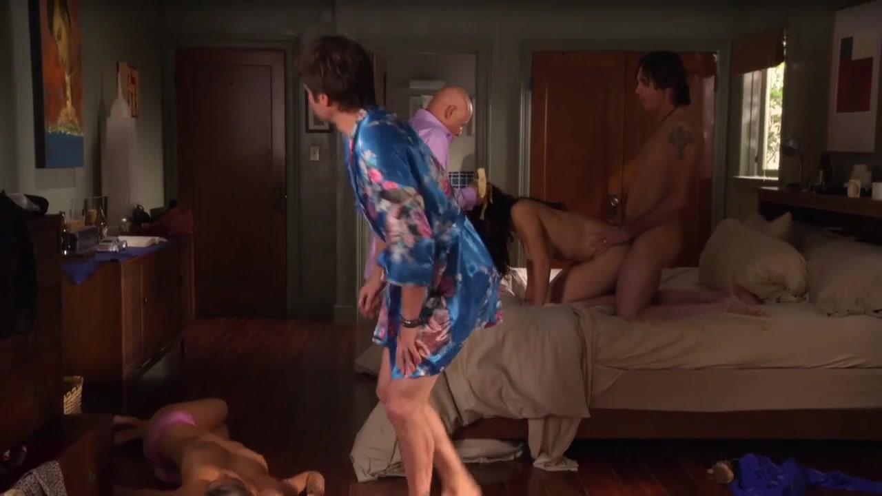 Alyssa Leblanc Nude alyssa leblanc, bridgetta tomarchio - californication