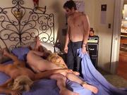 Naked girls - Californication (2009) s03e05