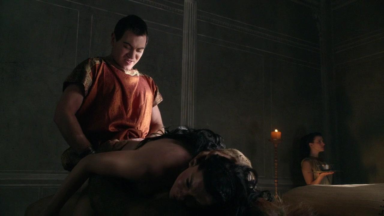 Jessica Jones Sex Scene