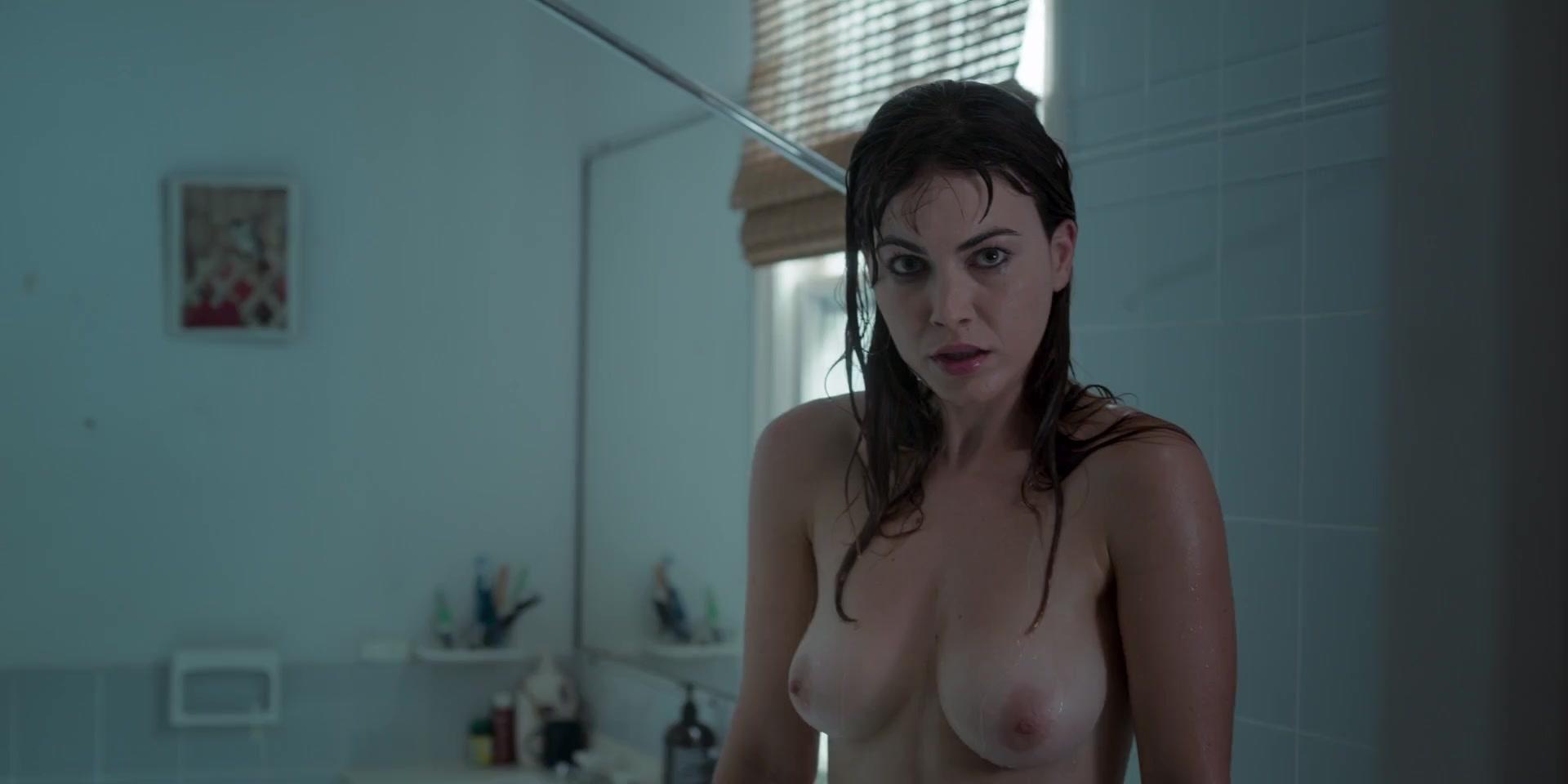 Melissa Wilkes  nackt