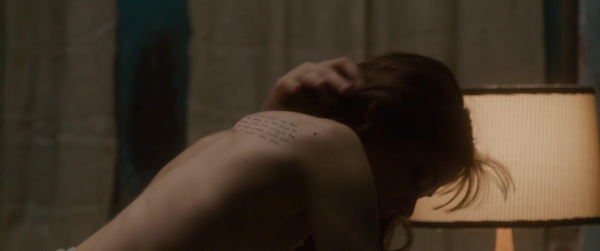 Analeigh Tipton Topless analeigh tipton sex scene - celebs roulette tube