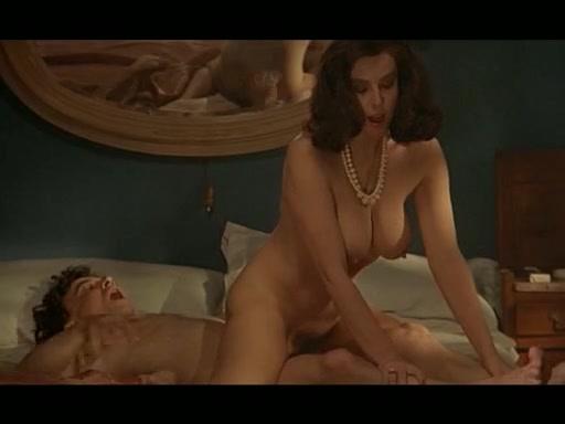 Stefania Sandrelli  nackt