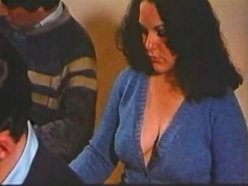 Africa Pratt El Erotico Enmascarado 1980 Celebs Roulette Tube