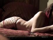 nackt Fortwangler Danielle 41 Hottest