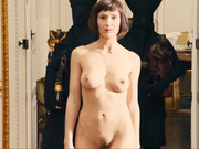 Lo nackt Brigitte Cicero  naakt