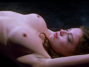 Van  Bauer Kristin nackt Straten Giulia