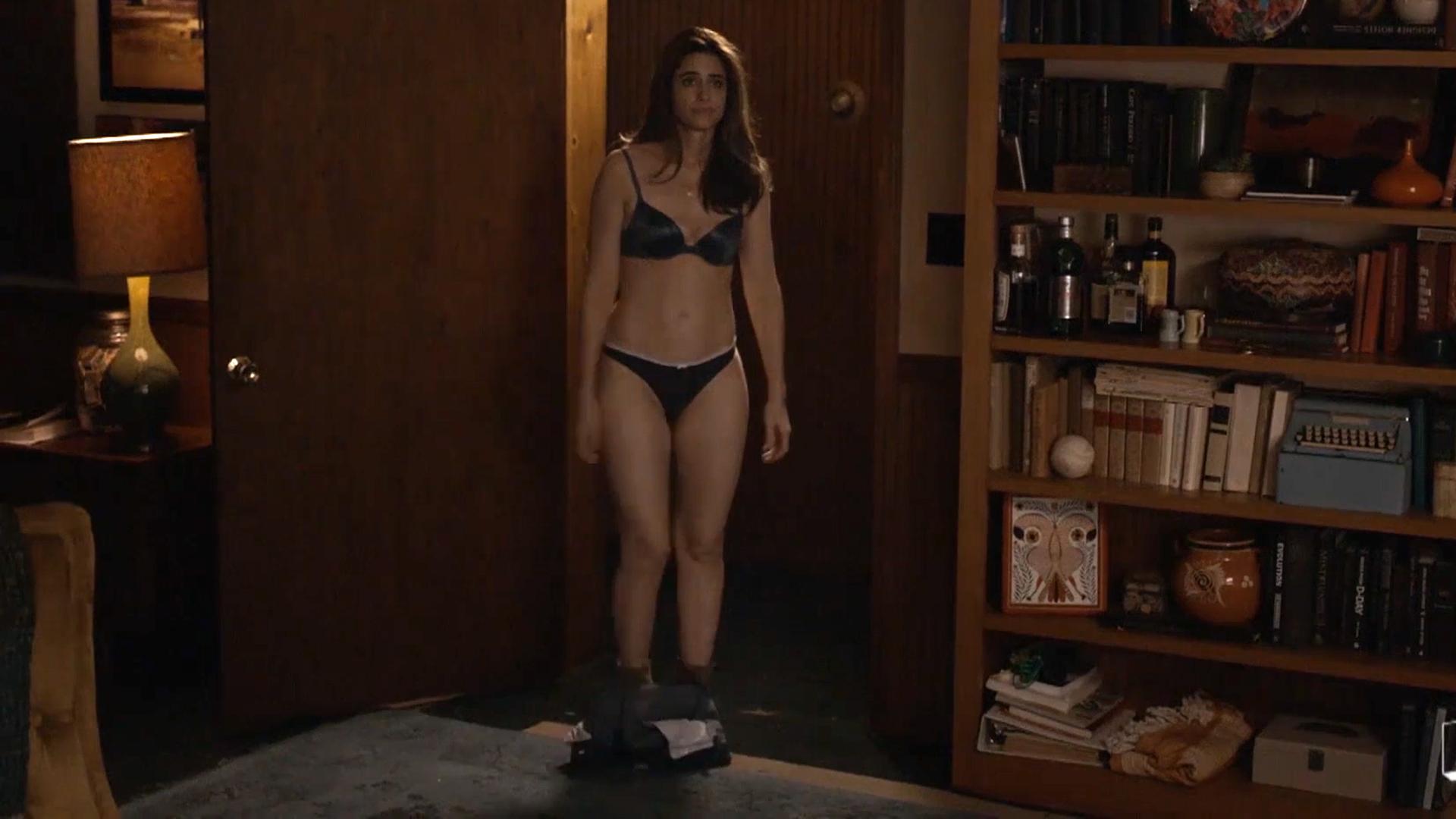 Amanda Peet Nude amanda peet - brockmire (s01e02 2017) - celebs roulette tube