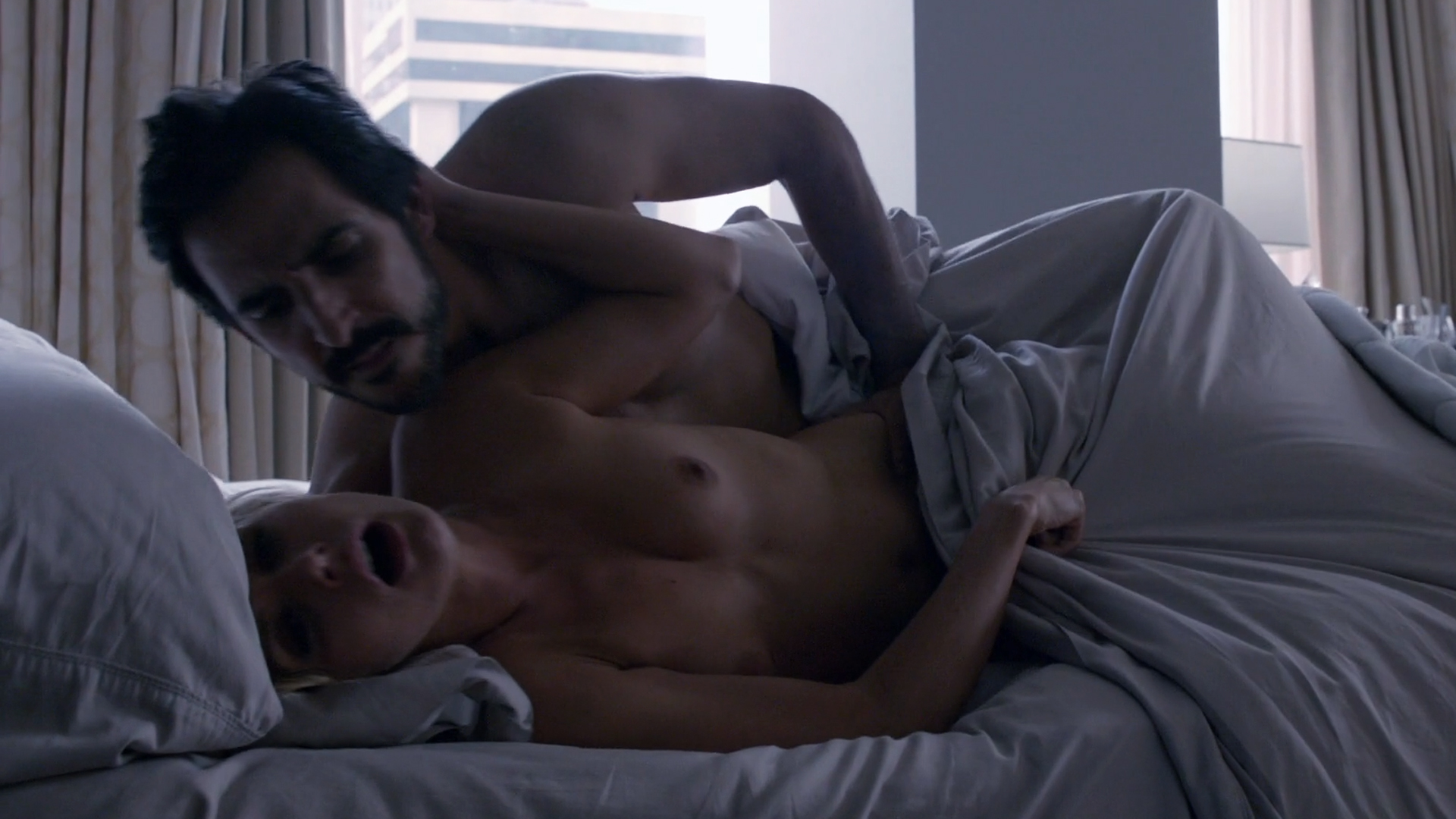 All Homeland Sex Scenes brianna brown - homeland (s01e03, 2011) - celebs roulette tube