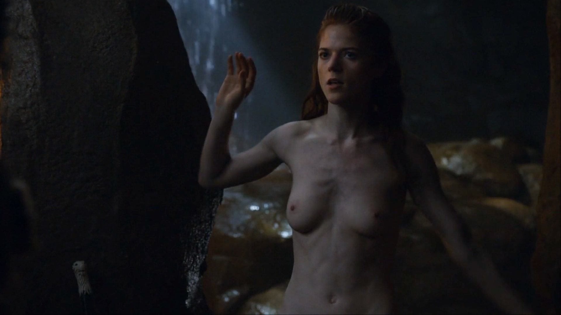 Ella Hughes Game Thrones