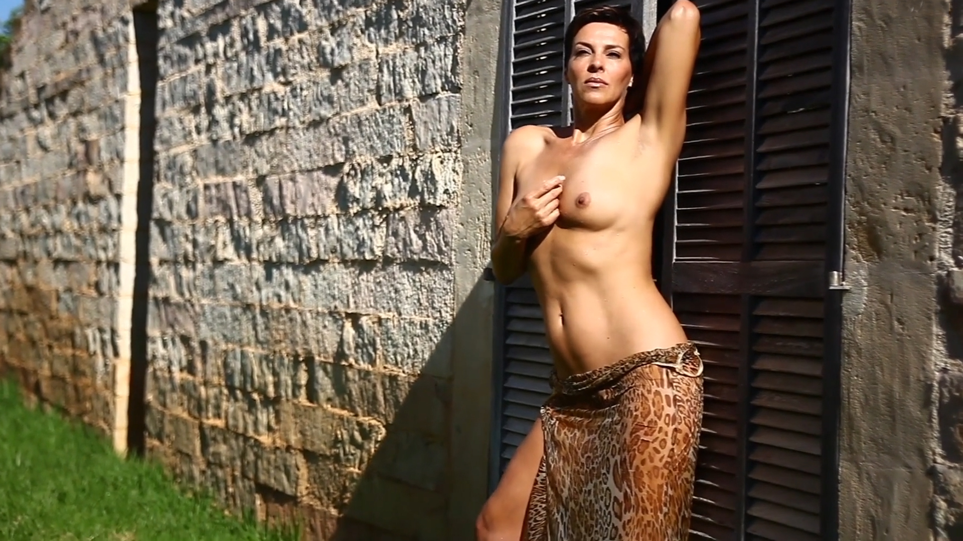 Playboy sabine petzl nackt