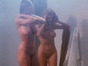 Kimberley Kates, Lucie Benesova, Kari Whitman, Petra Susser - Chained Heat II (1993)