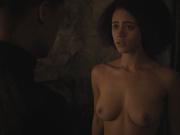 Nathalie Emmanuel - Game of Thrones (s07 e02, 2017)