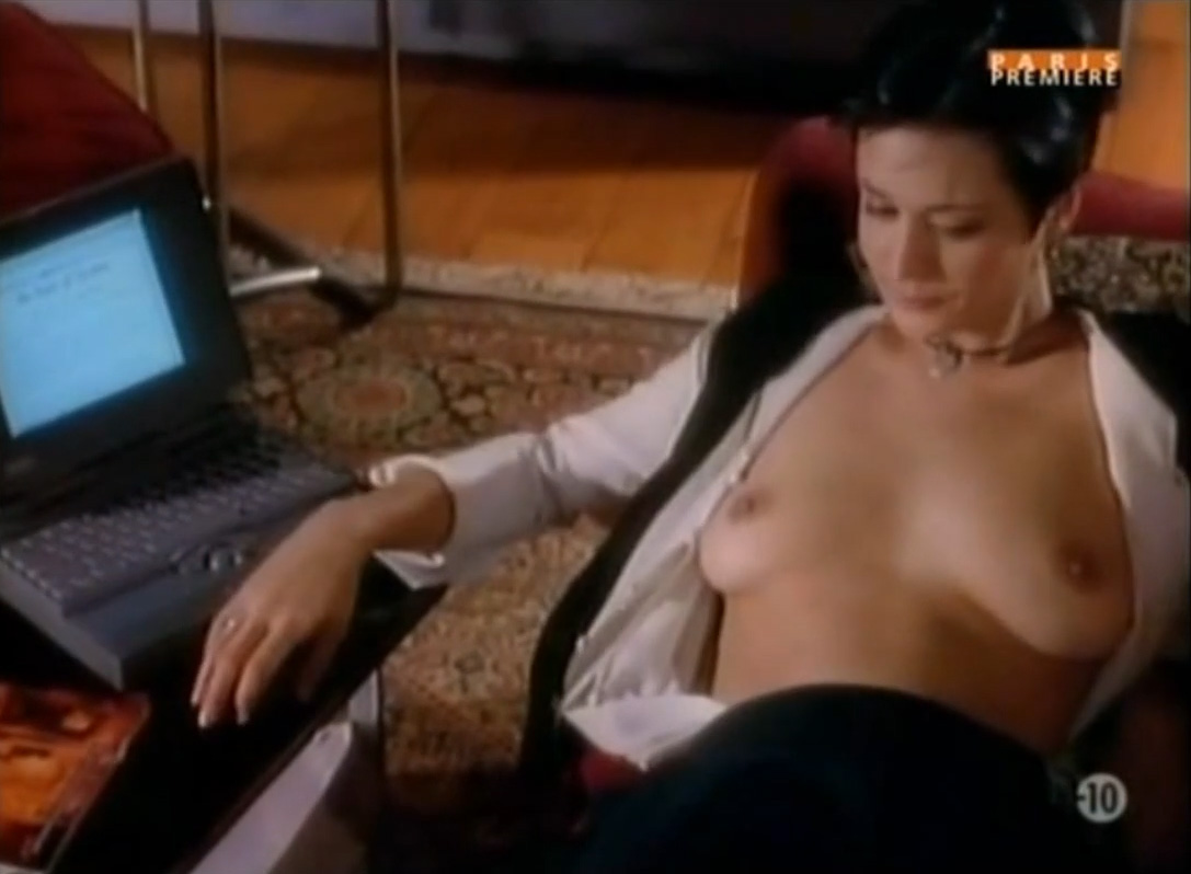 Catherine bell sex video