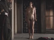 Maggie Gyllenhaal - Strip Search (2004, edited & slow)