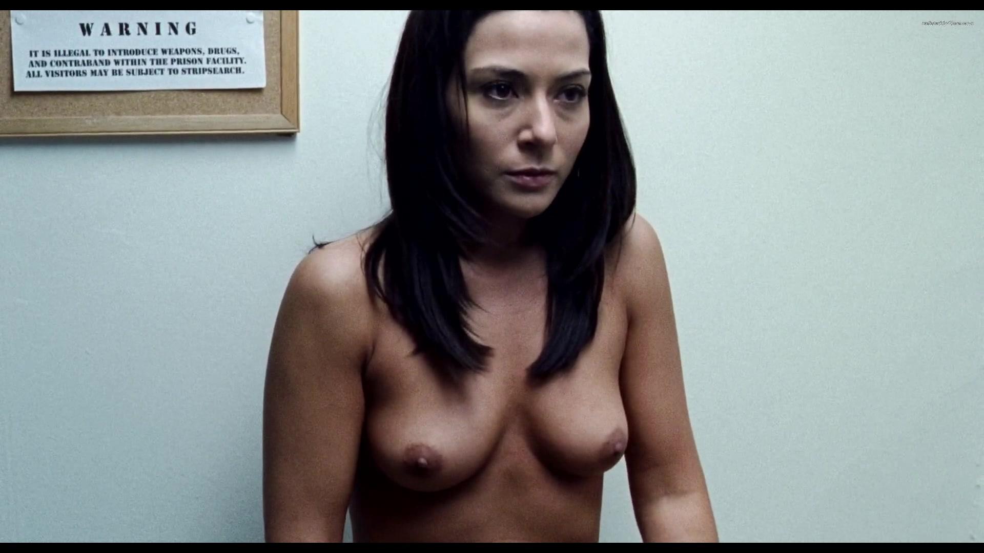 Marisol nichols nude in felon hd