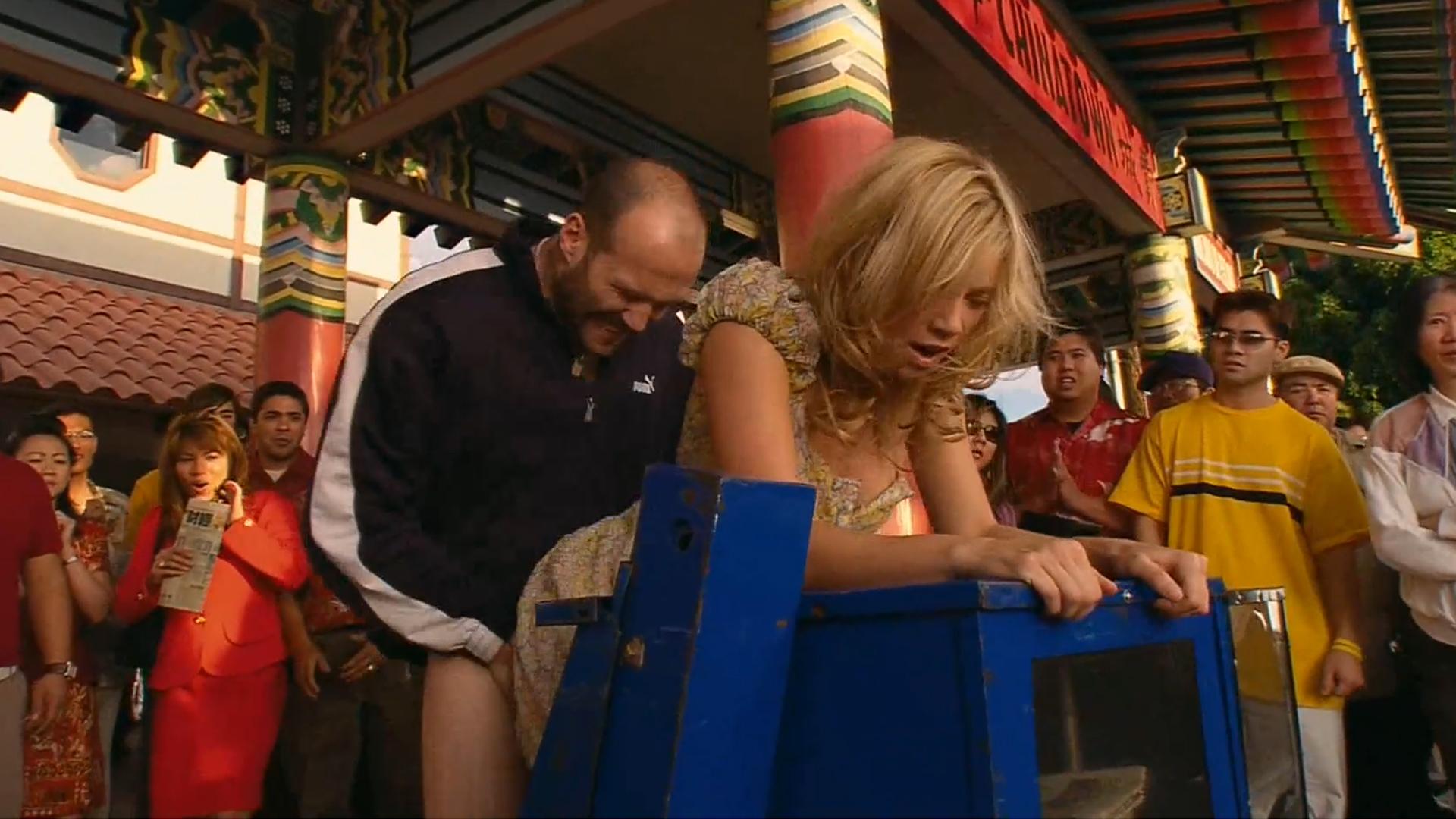 Amy Smart Crank 2 Nude amy smart - crank (2006) - celebs roulette tube