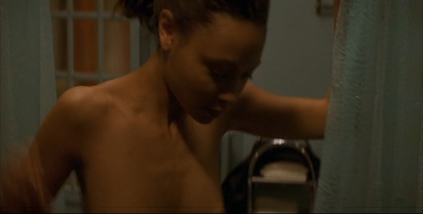 Anais Demoustier Nue thandie newton - the truth about charlie (2002) - celebs