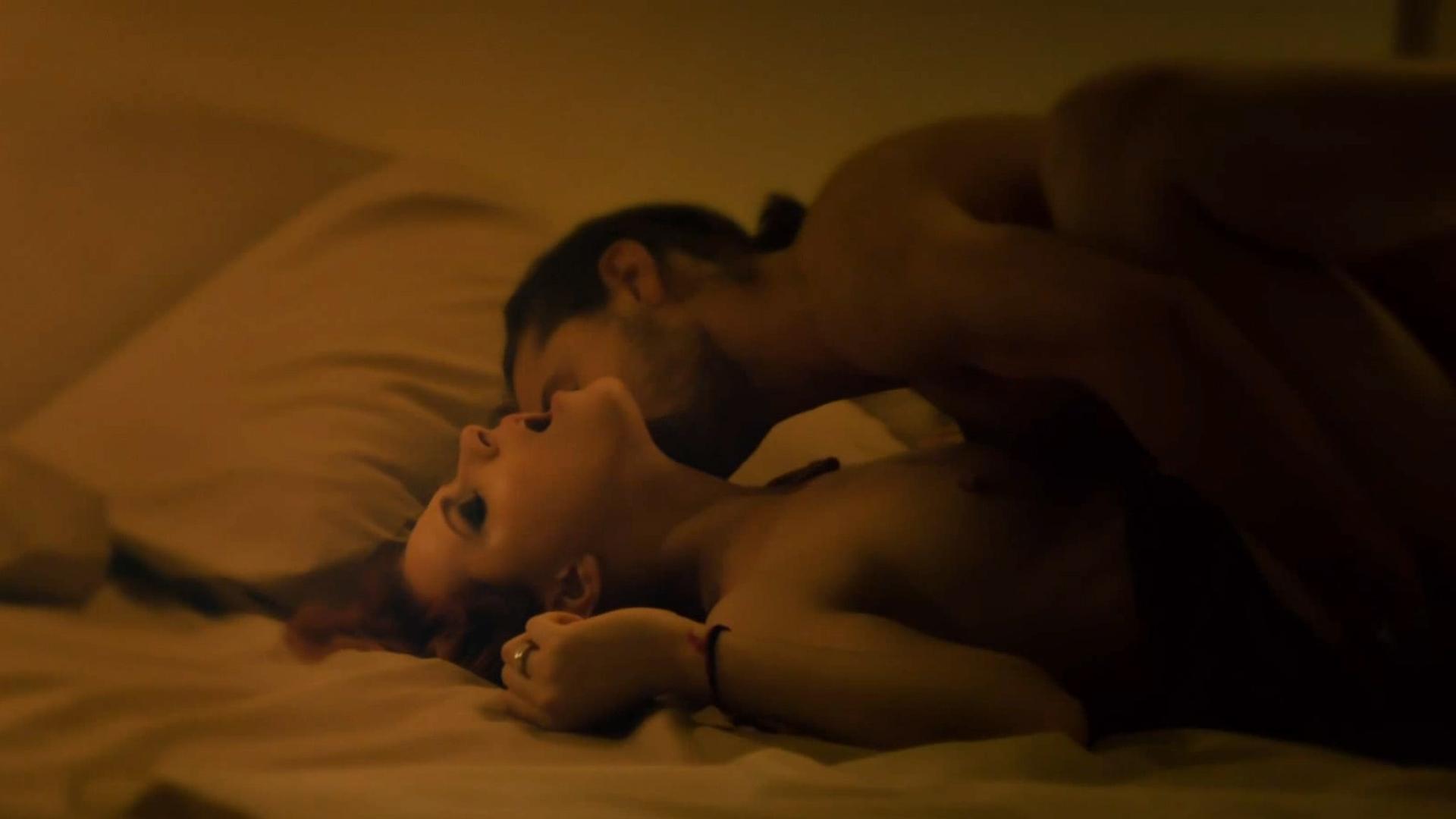 Korean Sex Scene Uncensored