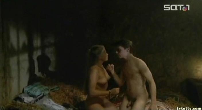 Nackt anne sophie Anne sophie