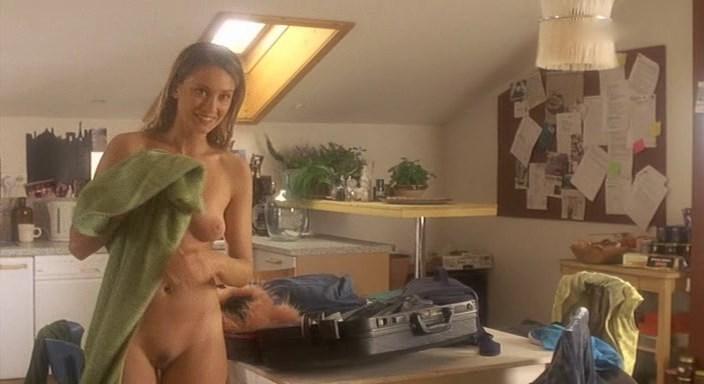 Nierop nude van Ibiza Babes