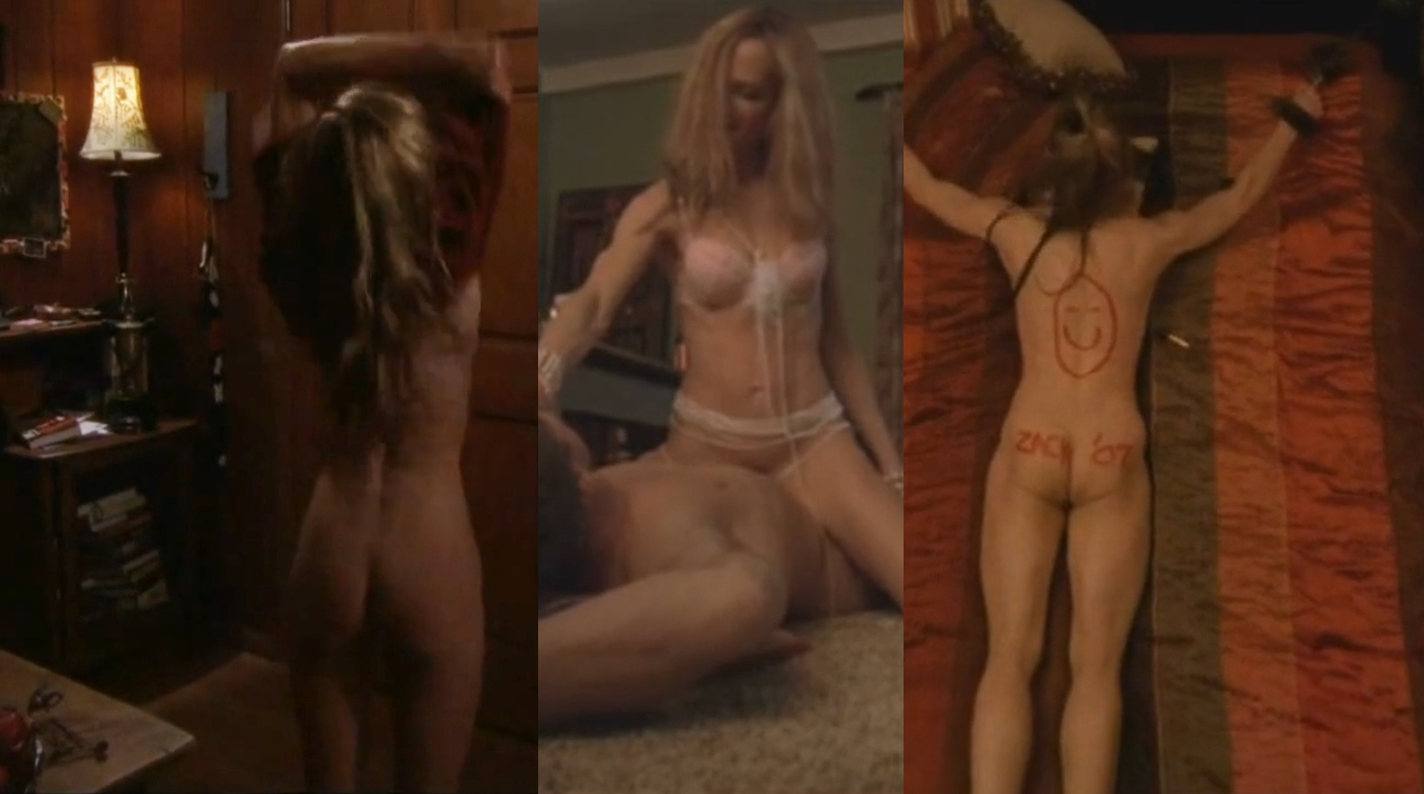 Holly hunter hot sexy and naked movie scenes — photo 14