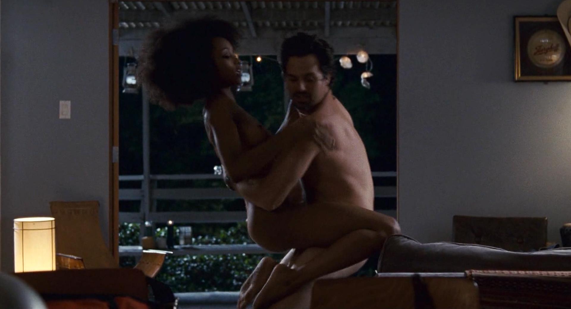 Black girls bondage porn
