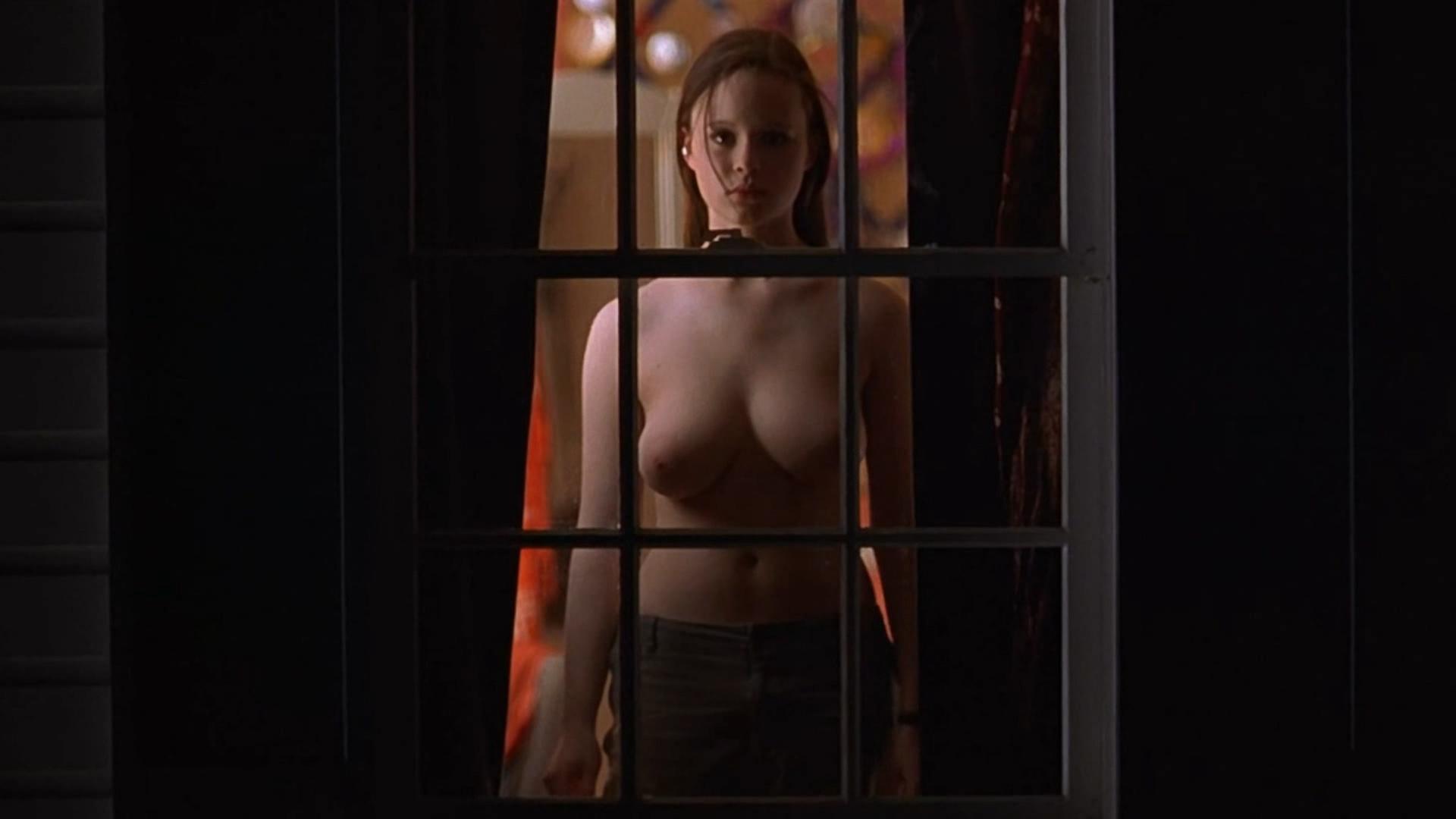 Ana Claudia Talancon Sex Scene thora birch - american beauty (1999) - celebs roulette tube