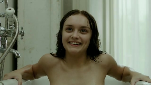 Cooke naked olivia 'Naked Singularity'