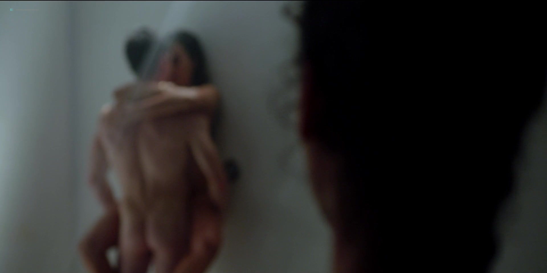 Ester exposito naked