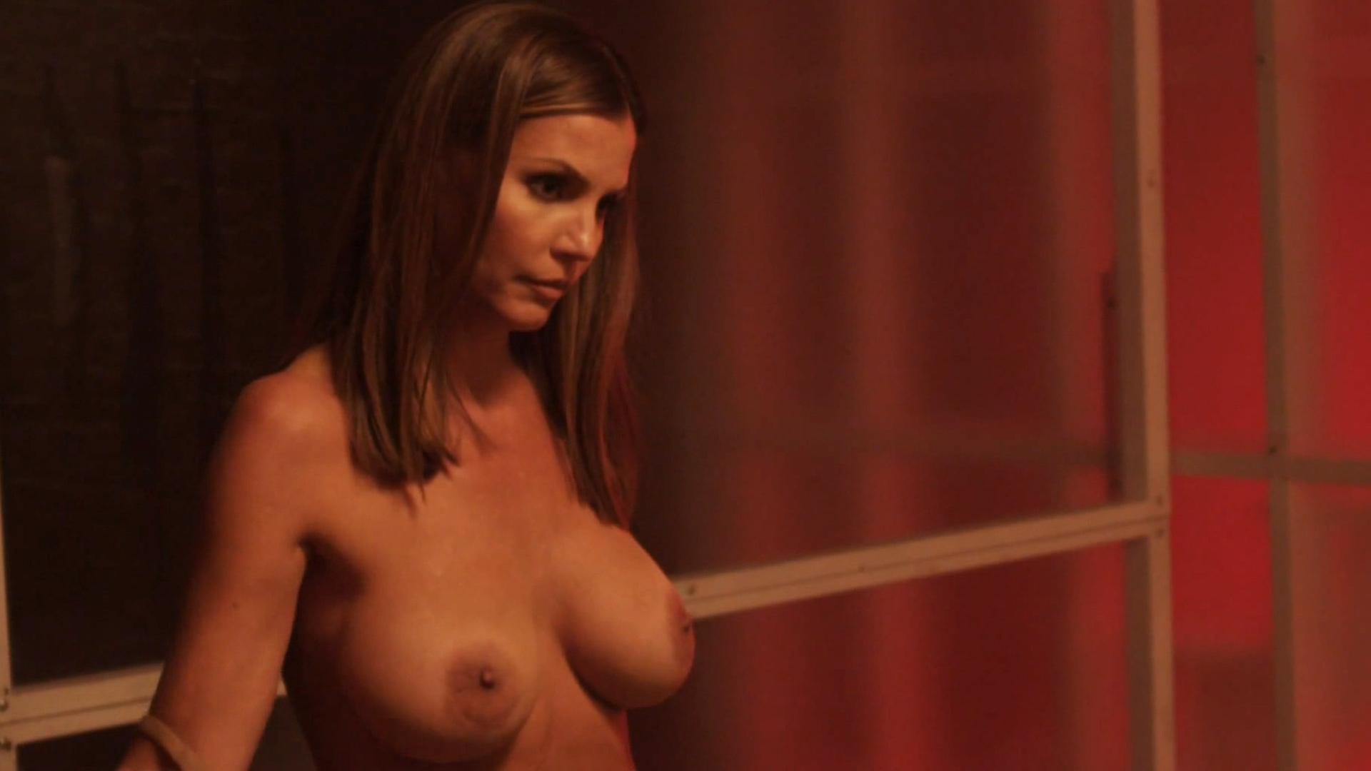 Boob side charisma carpenter your place would